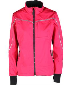 Swix Delda Light Softshell XC Ski Jacket
