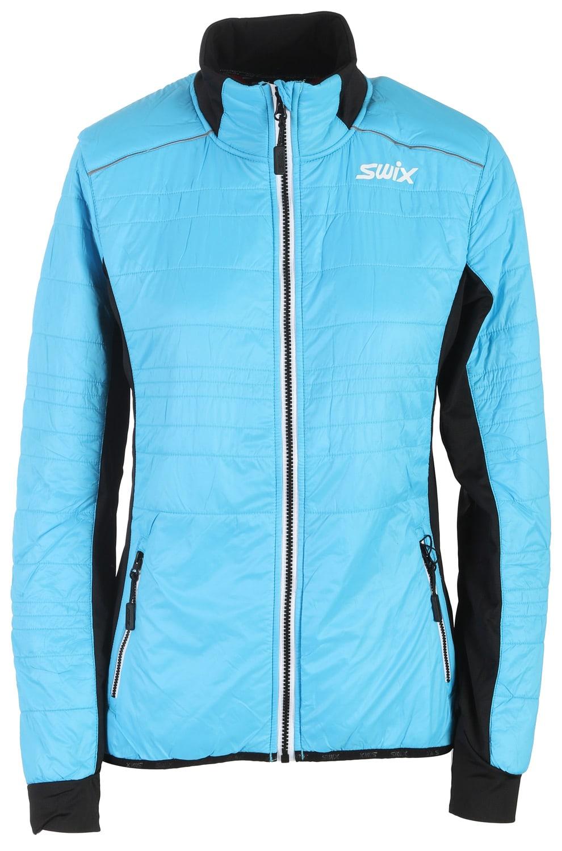 Swix Menali 2 Light XC Ski Jacket - Womens