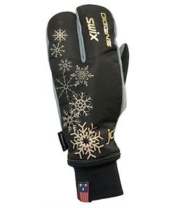 Swix New JD Split XC Ski Mittens