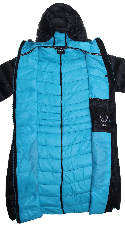 f59806a66e Swix Romsdal Long XC Ski Jacket - thumbnail 3