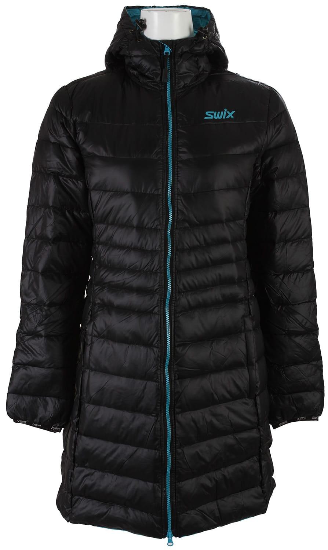85d4ee0e3f Swix Romsdal Long XC Ski Jacket - thumbnail 1