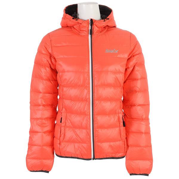 aa220bb186 Swix Romsdal Cross Country Ski Jacket - Womens