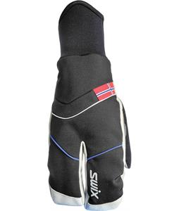 Swix Shield Split XC Ski Mittens