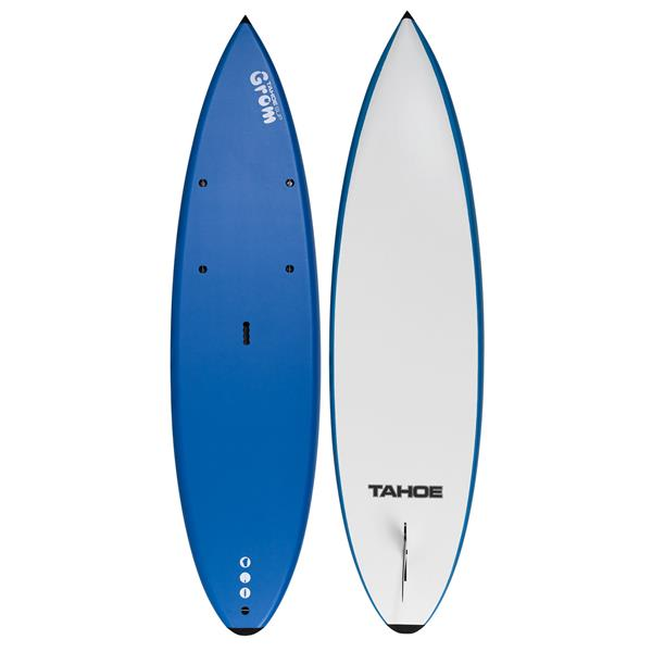 Tahoe Grom Sup Paddleboard Blue 9Ft U.S.A. & Canada