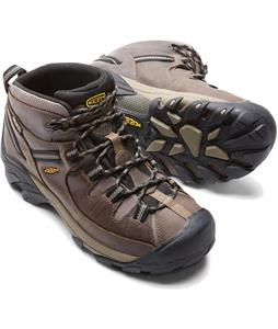Keen Targhee II Mid Wp Wide Hiking Boots