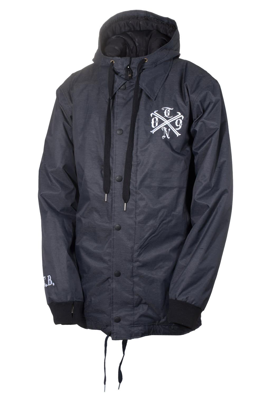 Snowboard Coaches Jacket