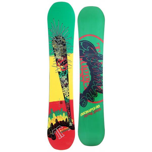 aa97458e82 Technine Rude Bwoy Re-Enforcer Snowboard