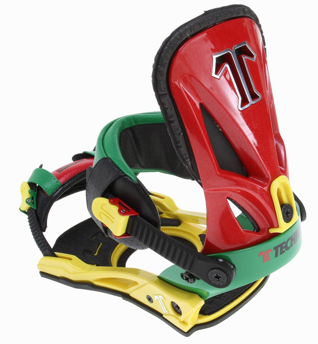 Technine Split-T Snowboard Bindings