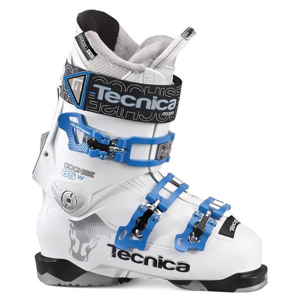Tecnica Cochise 85 W Ski Boots - Womens 205e7205d