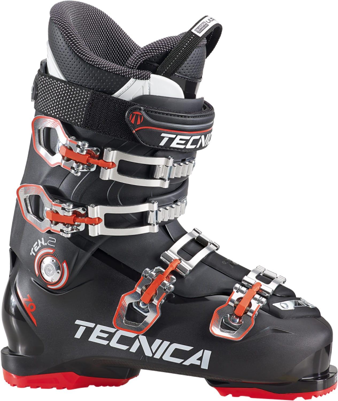 Tecnica Ten 2 70 Hvl Ski Boots 2020