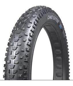 Terrene Cake Eater Light LR Crown Stud Fat Bike Tire