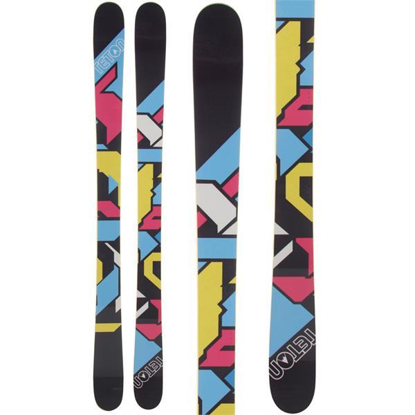 Teton Allure Rocker Skis U.S.A. & Canada