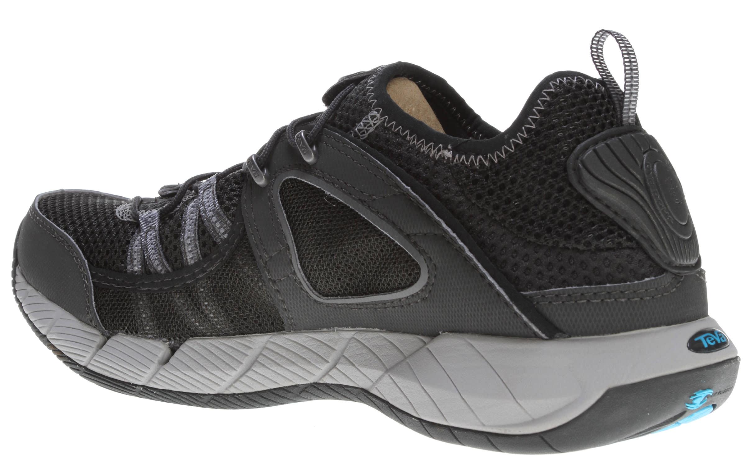 c368e7a20334 Teva Churn Water Shoes - thumbnail 3