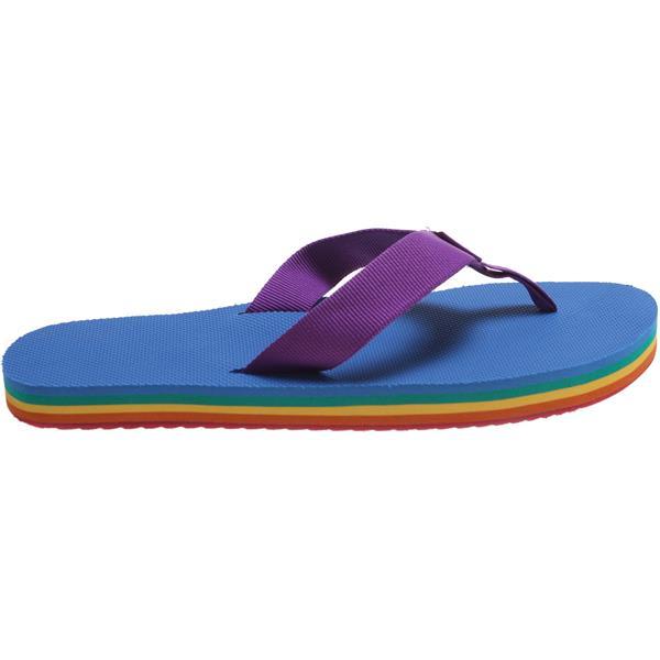 b8ddb1b4f945dd Teva Deckers Flip Sandals - Womens