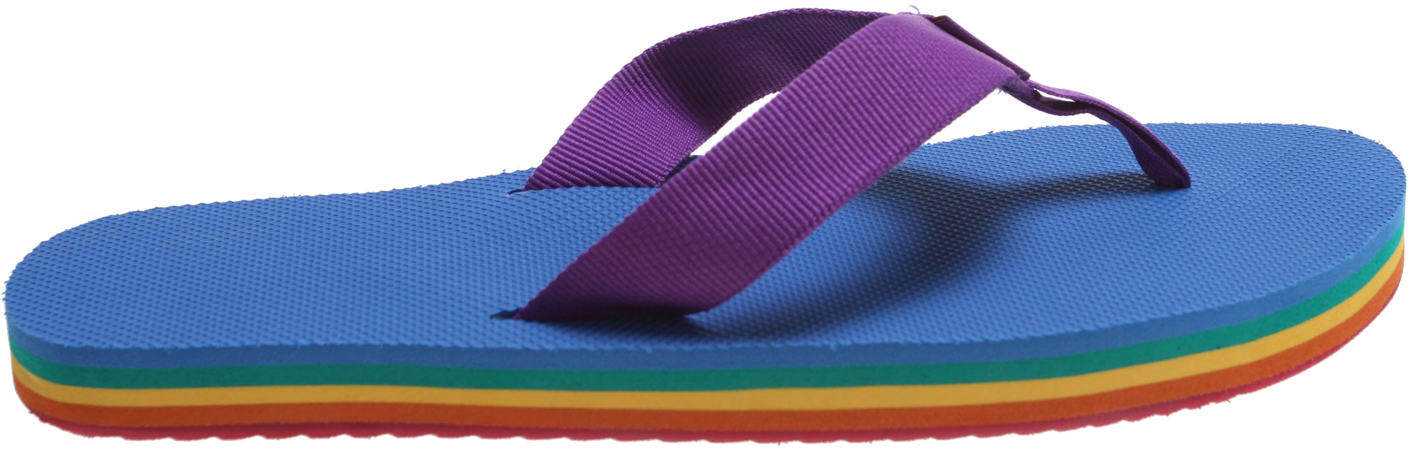 7bc0a9ca3e89c9 Teva Deckers Flip Sandals - thumbnail 1
