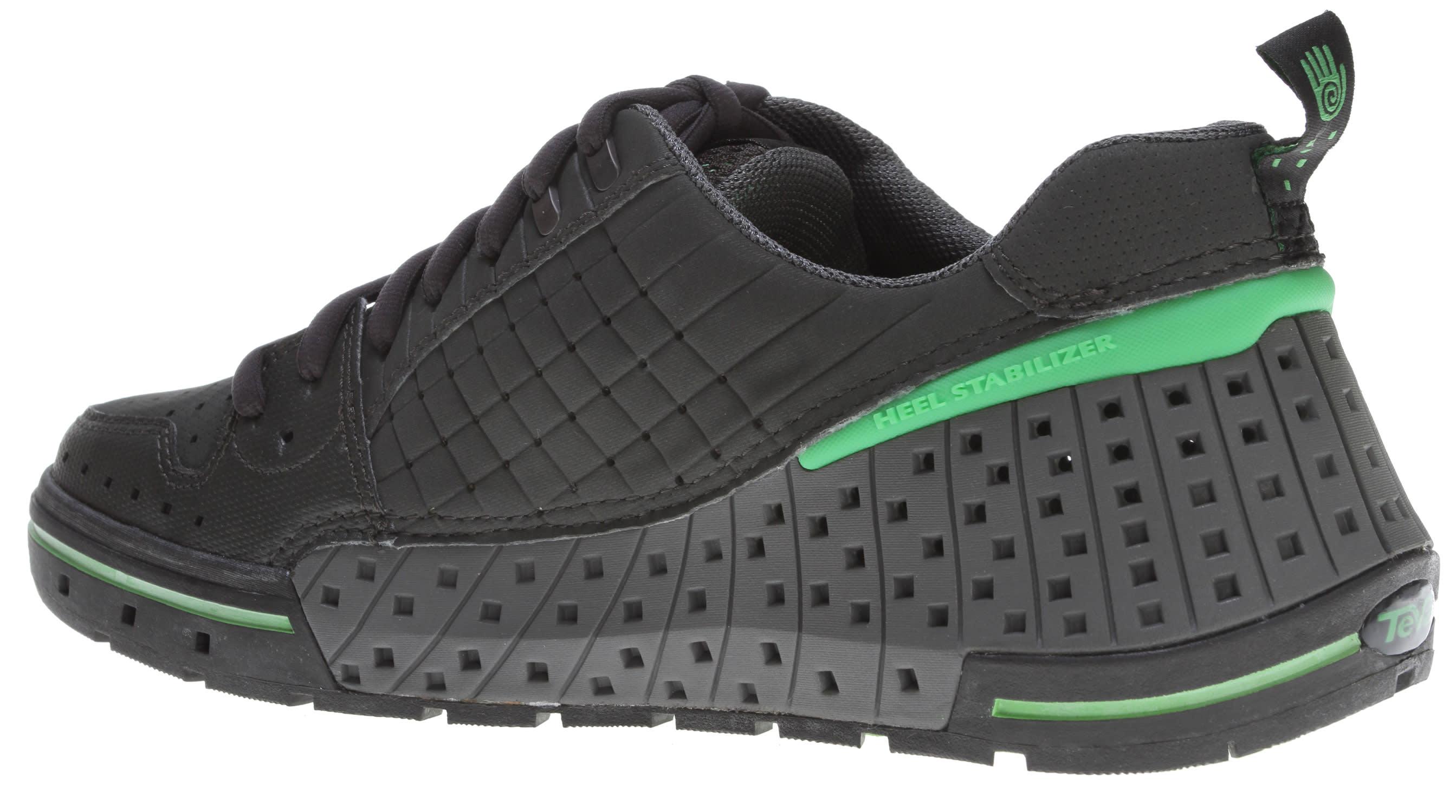 0b0bd54bbfd23 Teva Gnarkosi Wakeskate Shoes - thumbnail 3