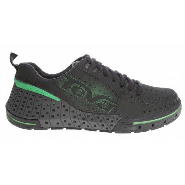 7daf70062 Teva Gnarkosi Wakeskate Shoes