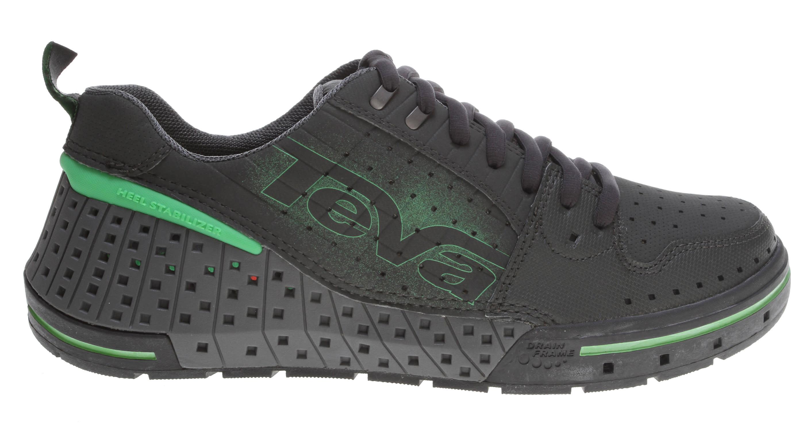 92bfe9d04 Teva Gnarkosi Wakeskate Shoes - thumbnail 1
