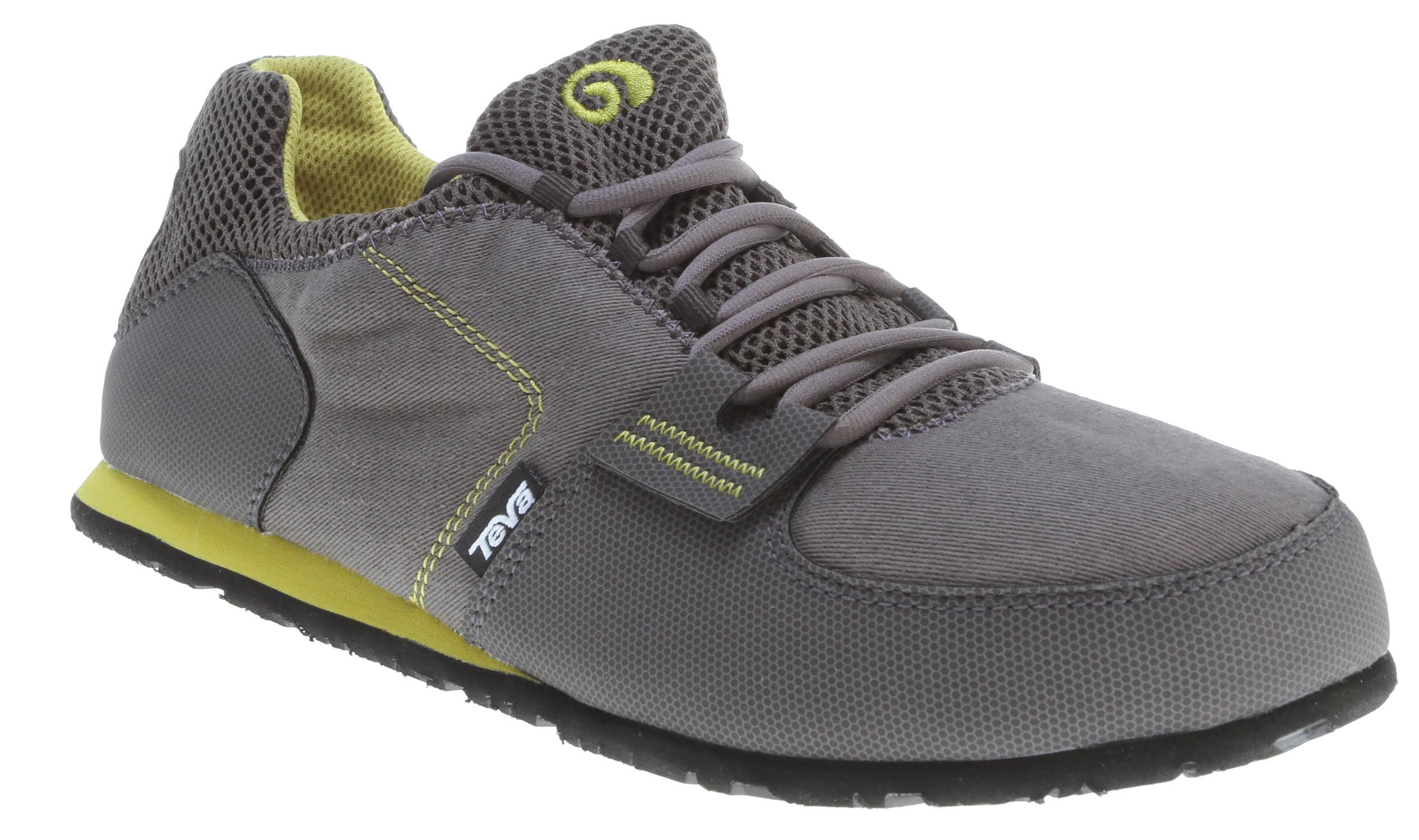 33c92a4324a6 Teva Mush Frio Lace Canvas Shoes - thumbnail 2
