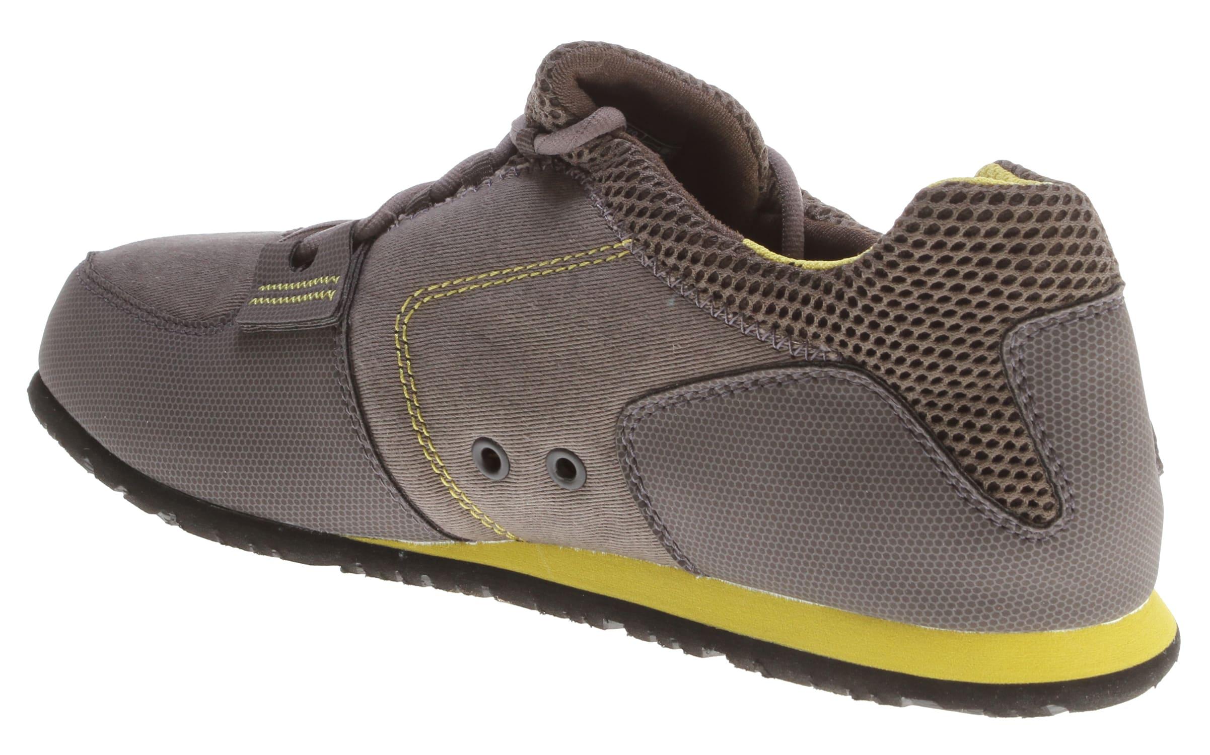 ddb41b98ff9a06 Teva Mush Frio Lace Canvas Shoes - thumbnail 3