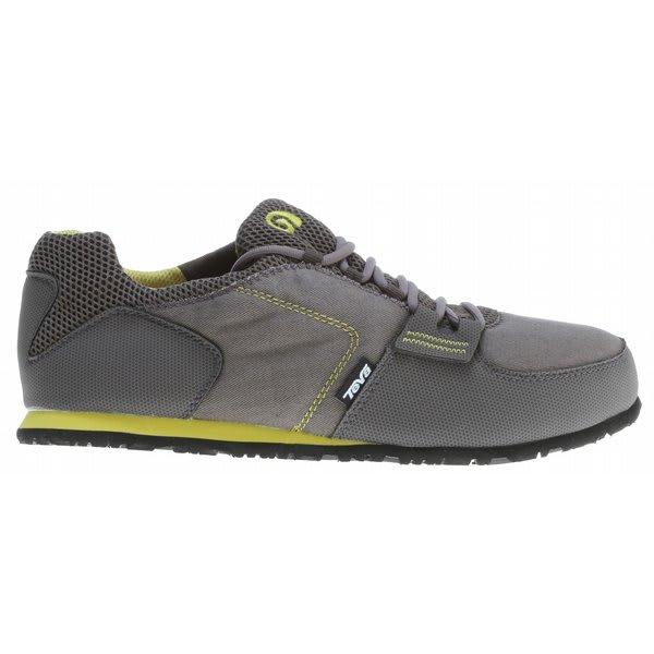 72edae659fb9c7 Teva Mush Frio Lace Canvas Shoes