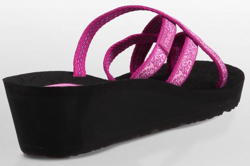 aa215e6a2 Teva Mush Mandalyn Wedge Ola 2 Sandals - thumbnail 4