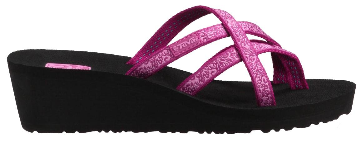 bbeaa0c37 Teva Mush Mandalyn Wedge Ola 2 Sandals - thumbnail 1