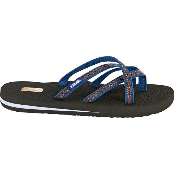 Teva Olowahu Sandals Sudan Blue U.S.A. & Canada