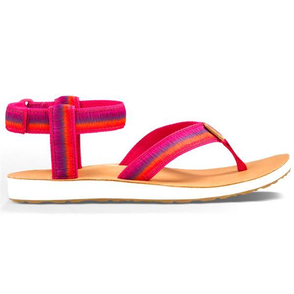 1614bc67eb723 Teva Original Sandal Ombre Sandals - Womens