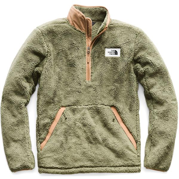 a66629c3bc The North Face Campshire Pullover Fleece 2019