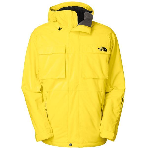 The North Face Decagon Ski Jacket U.S.A. & Canada