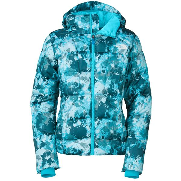 d5d722f3ab2f The North Face Destiny Down Novelty Ski Jacket - Womens