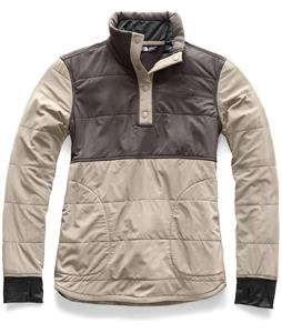 The North Face Mountain 1/4 Snap DWR Fleece