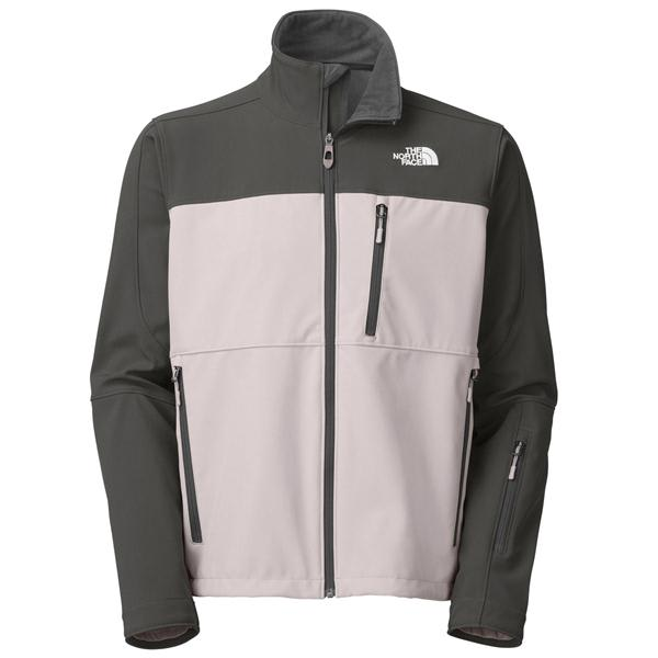 north face softshell