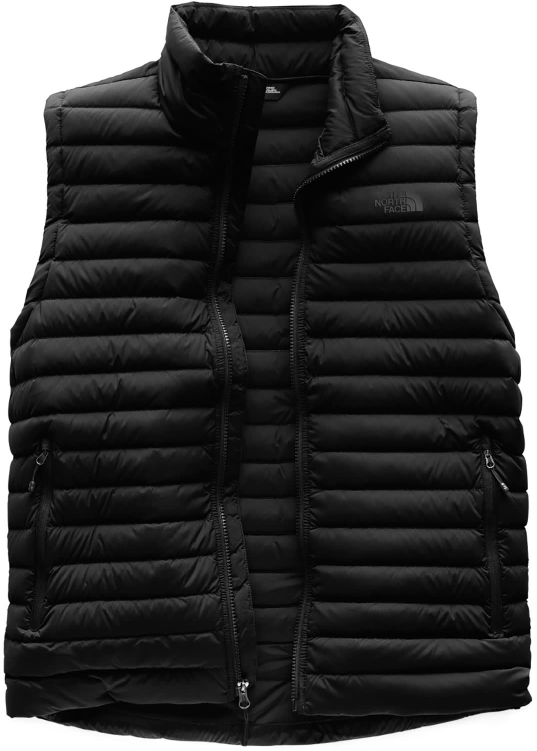 The North Face Stretch Down DWR Vest 2019