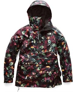 The North Face Tanager Snowboard Jacket