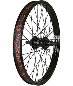 The Shadow Conspiracy Optimized Freecoaster 36 RHD 9T BMX Bike Wheel