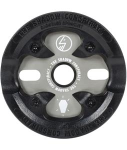 The Shadow Conspiracy Sabotage 25T BMX Bike Sprocket
