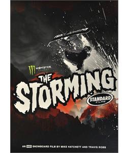 The Storming (Standard Films) Snowboard DVD
