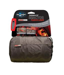 Sea To Summit Reactor Thermolite Fleece Sleeping Bag Liner