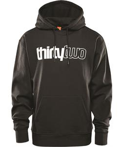 32 - Thirty Two Double DWR Hoodie