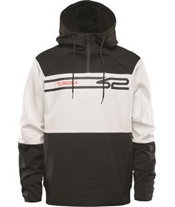 32 - Thirty Two Signature Tech Hoodie