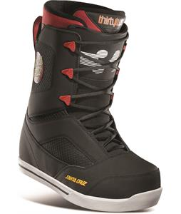 32 - Thirty Two Zephyr Santa Cruz Snowboard Boots