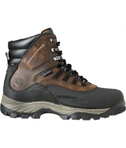 Timberland Cocorua Trail Shell Toe WP Insulated Hiking Boots