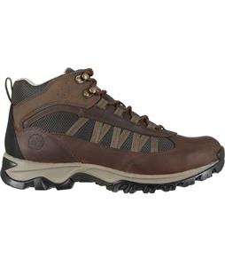 Timberland Mt. Maddsen Lite Waterproof Mid Hiking Boots