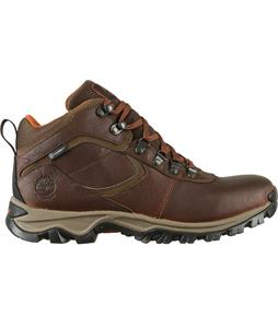 Timberland Mt. Maddsen Waterproof Mid Hiking Boots