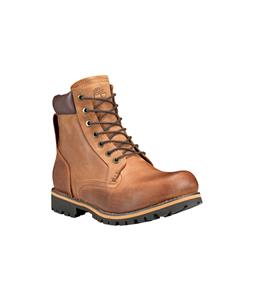Timberland Rugged 6in. Plain Toe Boots