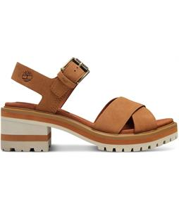 Timberland Violet Marsh Cross Band Sandals