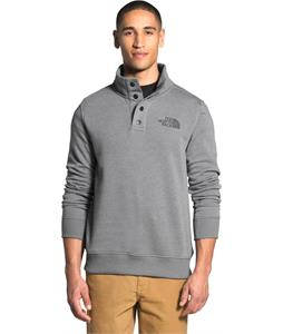 The North Face 1/4 Snap Pullover Fleece