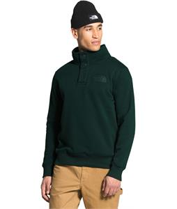 The North Face 1/4 Snap Pullover Sweatshirt
